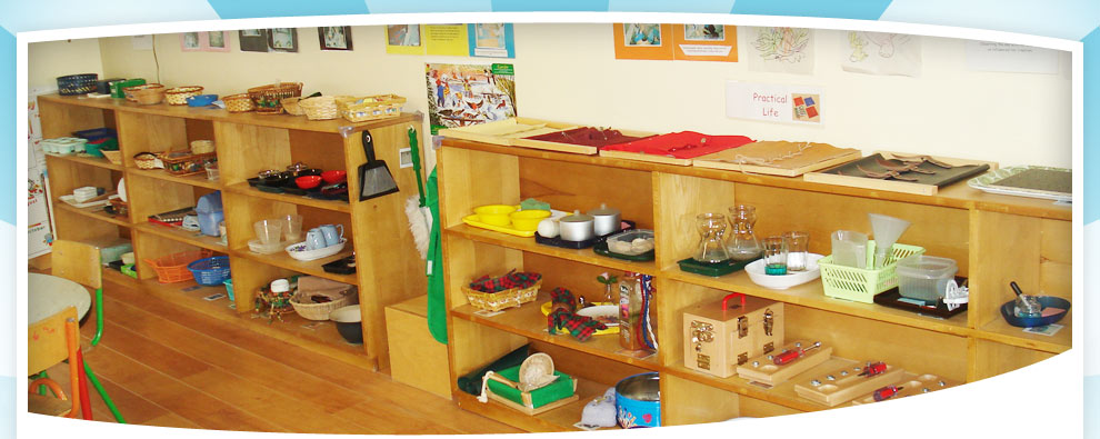 Kentstown montessori meath